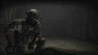 Call of Duty: Modern Warfare 3 - Campaign - Bag and Drag