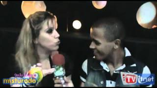 Entrevista Amanda Santiago - Micarana 2011 - Tudo Junto e Misturado
