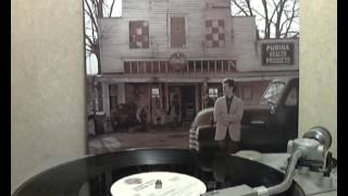 Randy Travis - No Place Like Home [original Lp version]