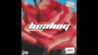 James Reid Healing MP3