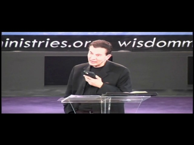 Update from Wisdom Ministries: FEAR NOT! | Dr. Nasir Siddiki