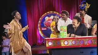 Jabardasth - Jabardasth Venu wonders Performance on 27th June 2013