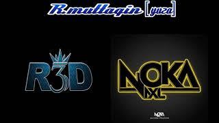 [62.56 MB] DJ BREAKBEAT R3D Feat NOKA 2017 By R.Muttaqin[YuzA]