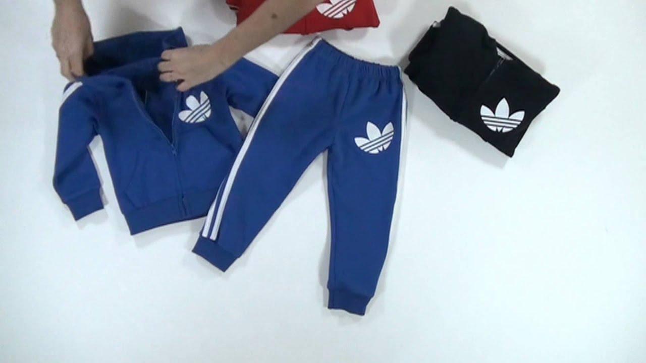 Модные стильные брендовые детские спортивные костюмы для мальчиков .