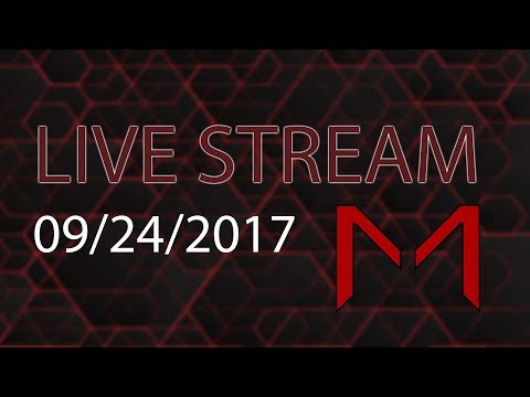 New and Fresh Music with the Roland SE-02 - 9/24/2017 - Live Stream