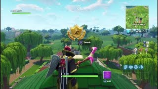 season 5 week 2 hidden treasure