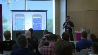 Tom Kinniburgh: iMessage Games - Short, sharp and inherently viral
