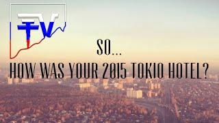 #45 - World Take Over - Tokio Hotel TV 2015: Rewind (с русскими субтитрами от TH Community VK)