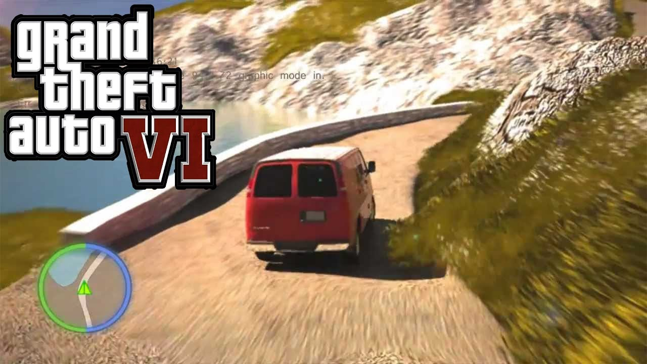 Gta 6 News Release Date Grand Theft Auto 6 Coming Soon