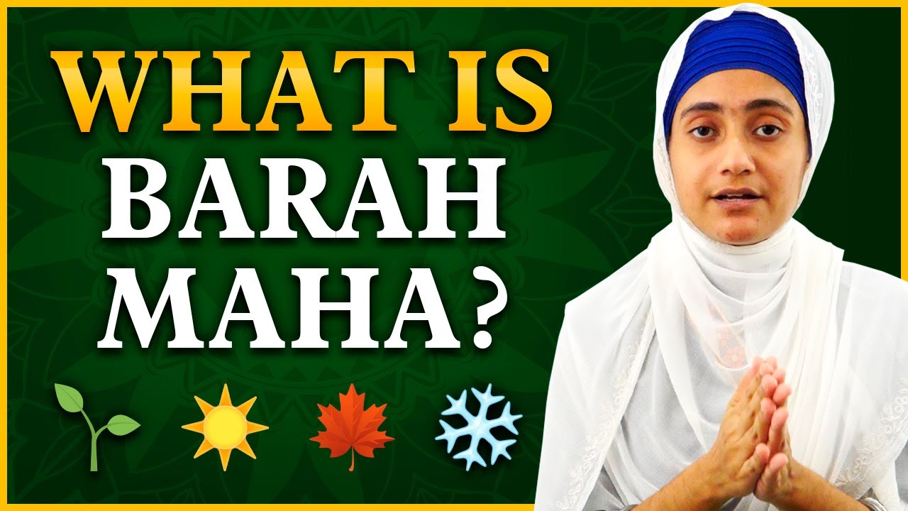 Download What is Barah Maha? | An Introduction