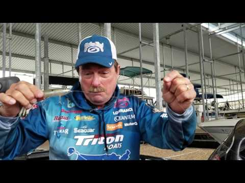 Shaw Grigsby's Total System For Topwater Bass Fishing