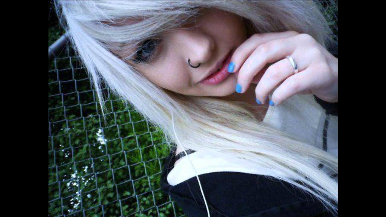 Teen girl emo pics