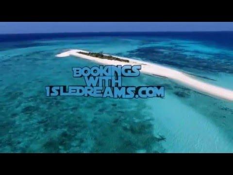 :: SIBUYAN ISLAND :: CRESTA DE GALLO ( 2016) BY DRONE
