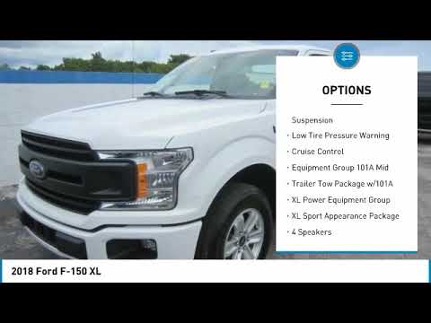 2018 Ford F-150 P1173