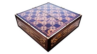 Шахматы VIP уровня
