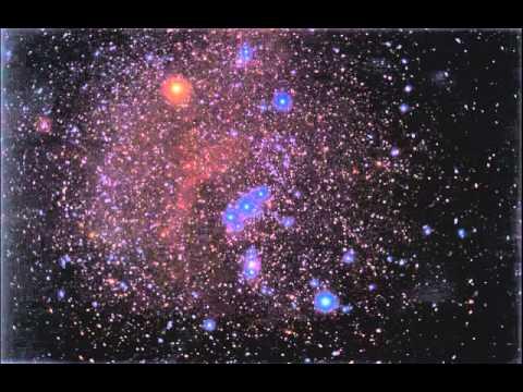 Darwin Deez - Constellations [Subtitulos Español]