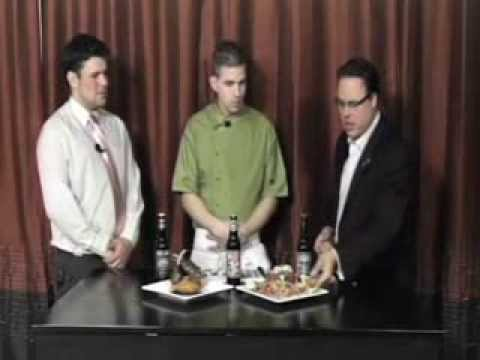 FAYETTE COUNTY TV INTERVIEW WITH CHEF ANTHONY AUGUSTINE