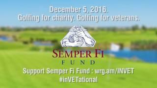 World of Tanks PC - InVETational - Celebrity and Veteran Charity Golf Tournament