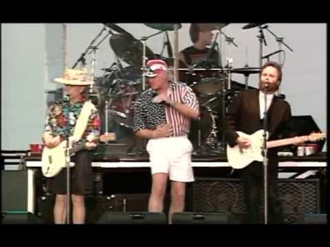 The Beach Boys - Surfin' USA Live