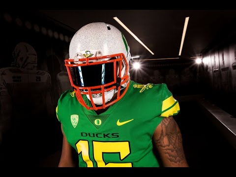 "Oregon Ducks || Pump-Up | ""Believe"" 