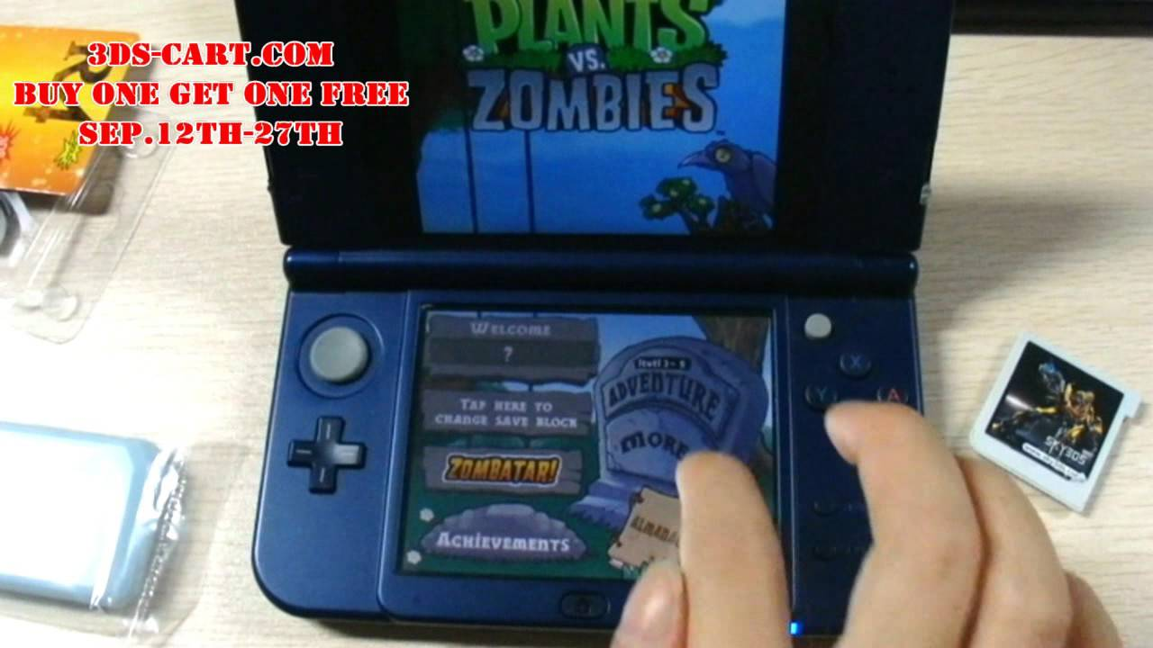 News and instructions of ds and 3ds flashcarts: Finally I