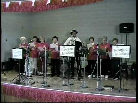 Polish Male Shanty Choir