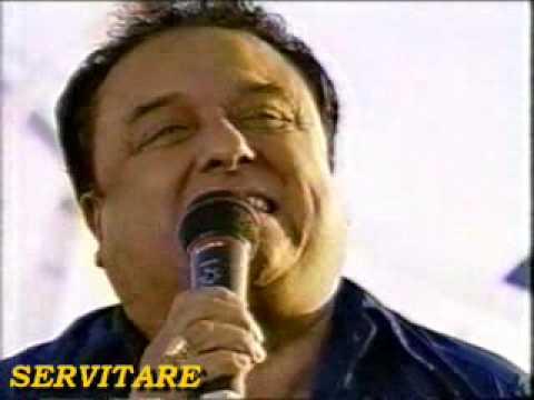 Lucho Barrios - Valparaiso de mi amor