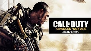 Call of Duty: Advanced Warfare - Прохождение #1