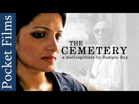What Death Cannot Kill, Is love   Touching English Short Film - The Cemetery   Pocket Films