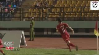 TỔNG HỢP | 10 bàn thắng của Nguyễn Anh Đức | Vua phá lưới V- League 2017 | Sau 16 vòng