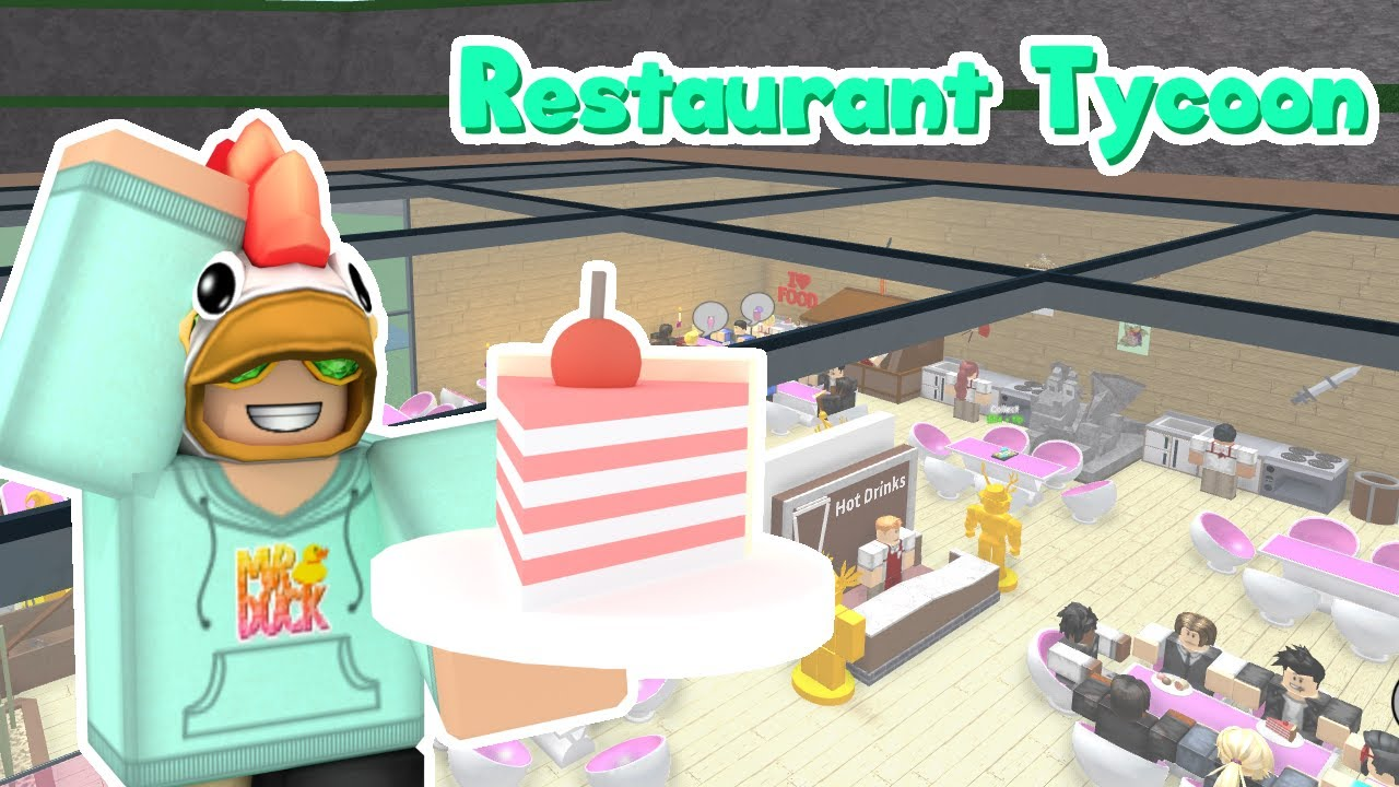 Restaurant Tycoon Related Keywords & Suggestions