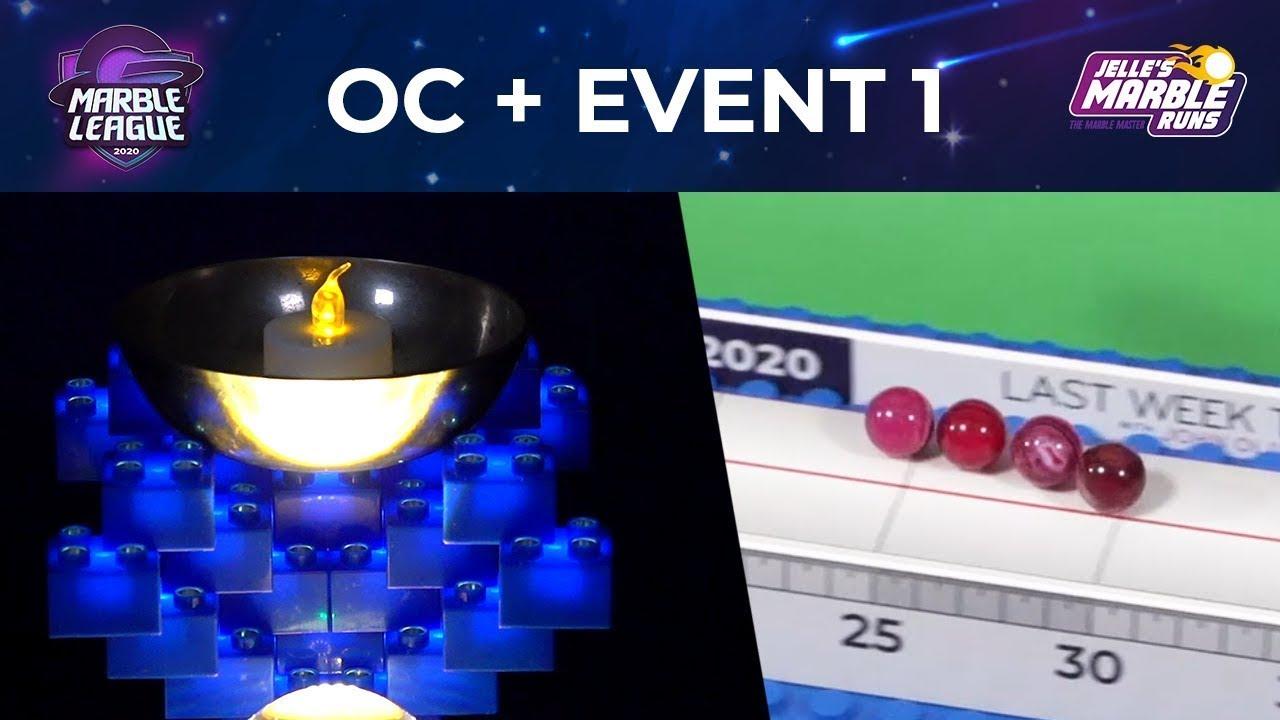 Last Week Tonight presents: ML2020 Opening Ceremony & E1 Balancing
