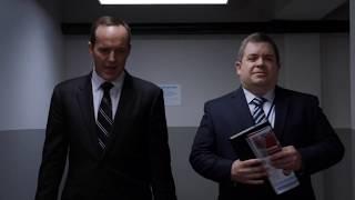 Тета Протокол — Агенты Щ.И.Т. / Агенты ЩИТ 2 сезон 20 серия
