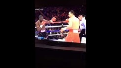 Boxen Live: Wladimir Klitschko - Bryant Jennings WM-Kampf i