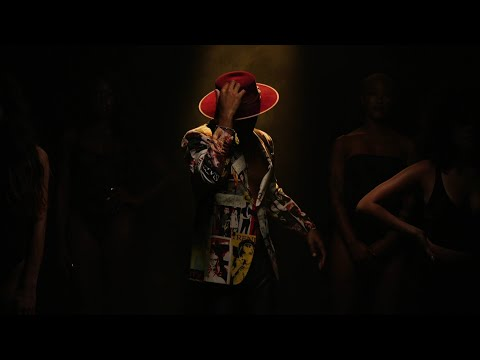 Stokley - SHE... (Official Music Video)