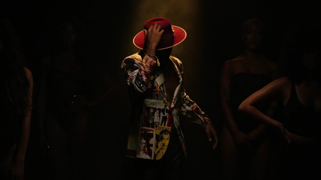 Download Stokley - SHE... (Official Music Video)