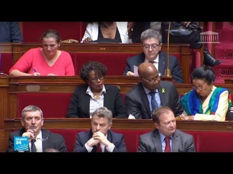 رسالة ماكرون للفرنسيين حول الحوار الوطني.. ردود فعل متباينة في أوساط الطبقة السياسية  - 12:55-2019 / 1 / 14