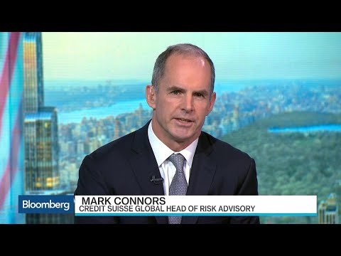 CS's Connors Sees Hedge Funds Leaning In to Europe