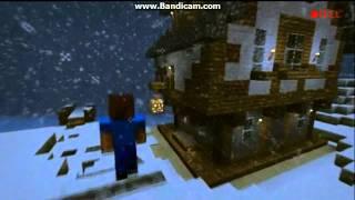 Minecraft The      Herobrine Story