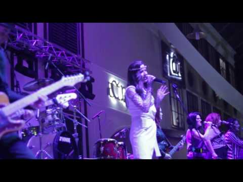 Ioana Ignat & Special Guest Orchestra - Black and Blue (Cover)