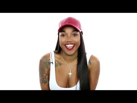 Labri Explains Why She Does Not Date Rappers Anymore