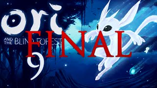 Cry Plays: Ori and the Blind Forest [P9] [Final]