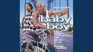Baby Boy (Explicit)