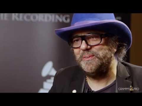 GRAMMY Pro Interview with Daniel Lanois