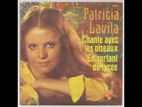 Patricia Lavila - Una paloma blanca