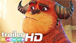 Rumble official trailer 👹 💪✏️subscribe to family movie trailers: http://bit.ly/subfinfam 😍click 🔔 always receive our videos in your feed !👕get mo...