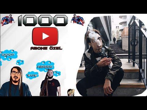 1000 Abone Özel Kendine Müzisyen Blind ID En Komik Anlar