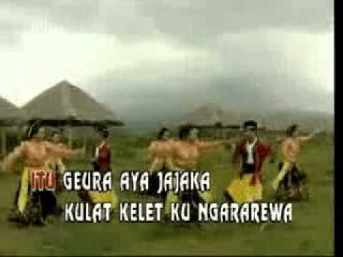 Siti Aisah Rachman @ Mus K Wirya : Cau Ambon