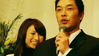 【可愛くてうらやま】プロ野球選手の嫁、妻、奥さんが美人すぎる!【主...