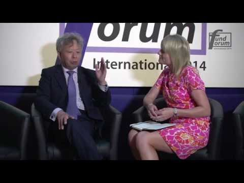 Jin Liqun - The Importance of Relationship Building with China